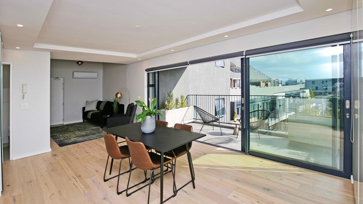 Sea Point Accommodation at Quendon D1   TravelGround
