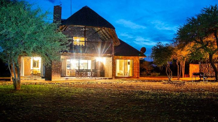 at Makhato Lodge 88   TravelGround
