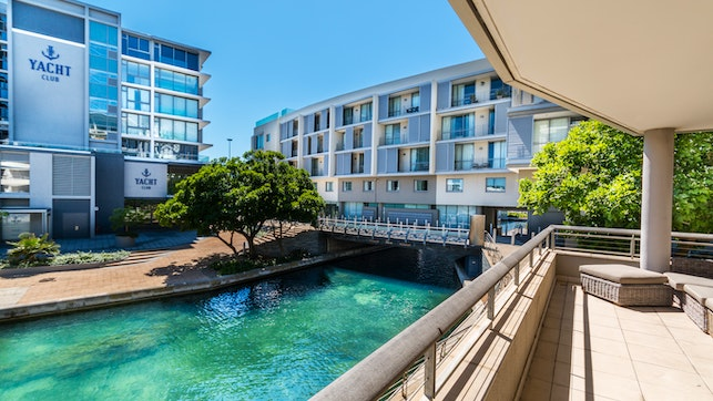 at 210 Canal Quays | TravelGround