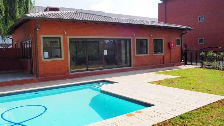 at OR Tambo Self Catering Apartments Unit 91 | TravelGround