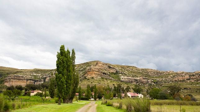 at Oranje Guest Farm | TravelGround