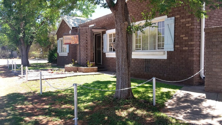 Griekwastad Accommodation at Griqua Guest House | TravelGround