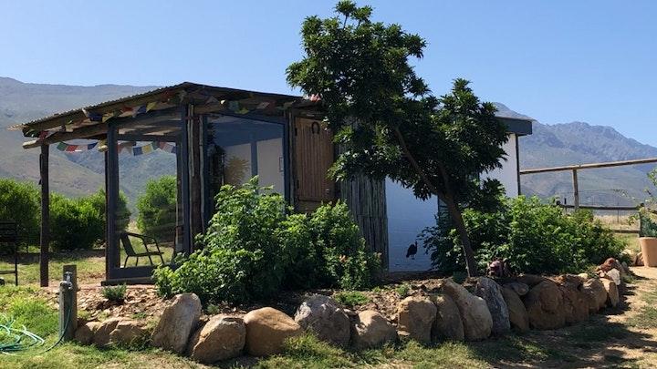 Tulbagh Accommodation at Witzenberg Base Camp | TravelGround