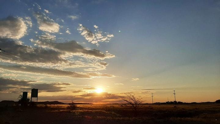 by Ploegfontein Guest Farm   LekkeSlaap