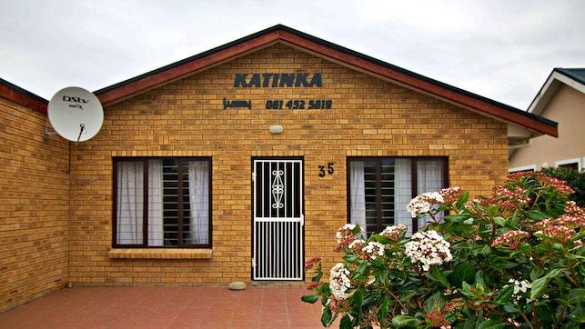at Katinka Self-catering   TravelGround