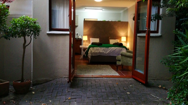 Heatherlands Accommodation at Forest and Pine | TravelGround