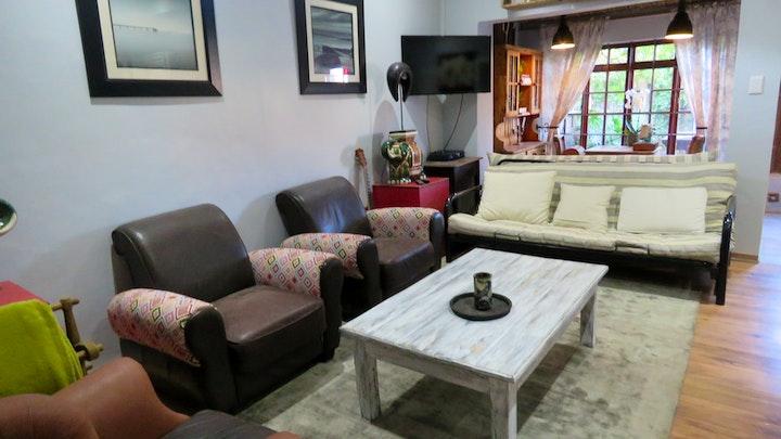 Strand Accommodation at Winelands Beach Cottage | TravelGround