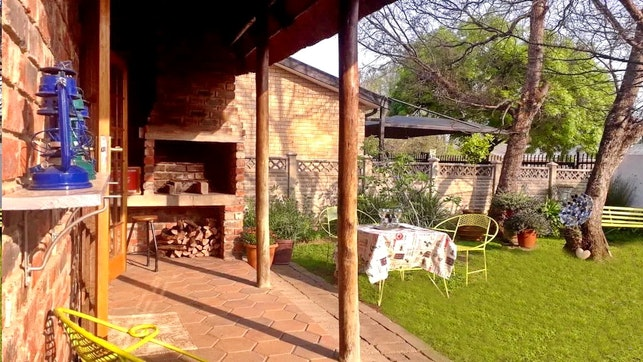 by Harmony and Melody Self-catering | LekkeSlaap