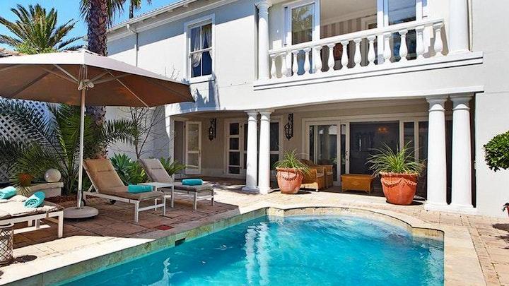 at Maison du Cap Luxury Villa   TravelGround