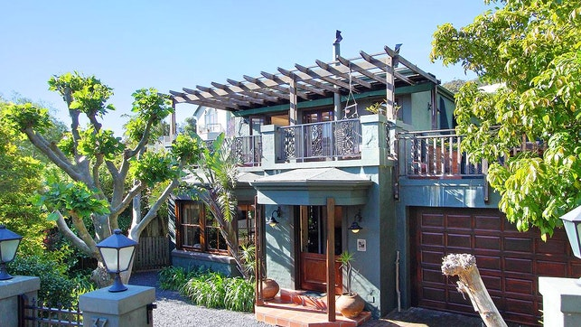 at The Hout Bay Hideaway | TravelGround