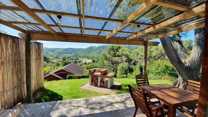 Piesang Valley Accommodation at Valley View | TravelGround