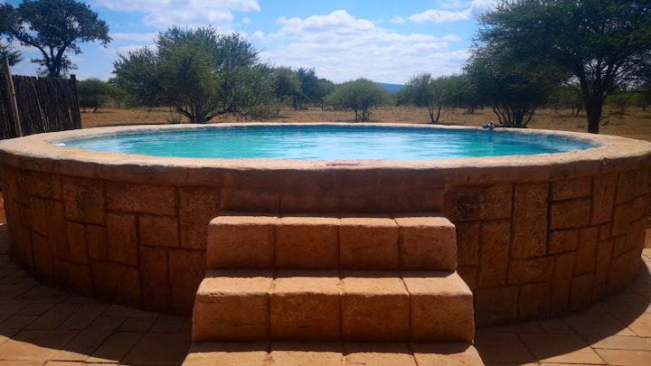 Bela-Bela Accommodation at Maroela Bushveld Lodge | TravelGround