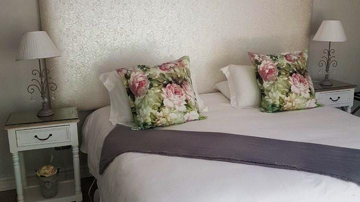 Waverley Akkommodasie by A Bed & Roses Guest Rooms | LekkeSlaap