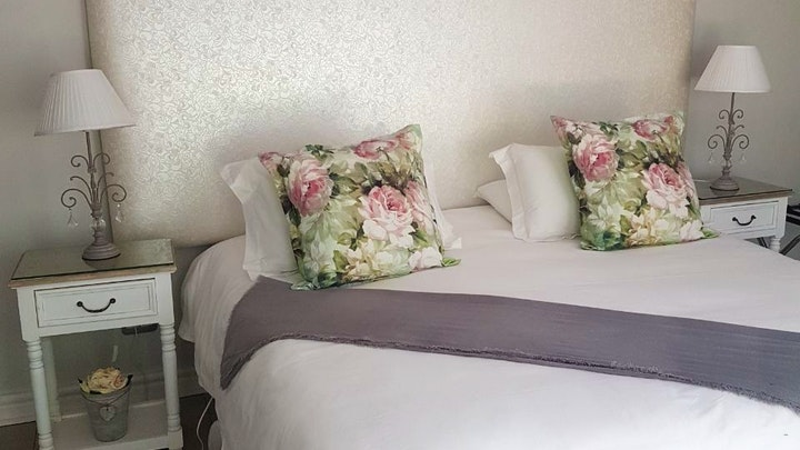 at A Bed & Roses Guest Rooms | TravelGround