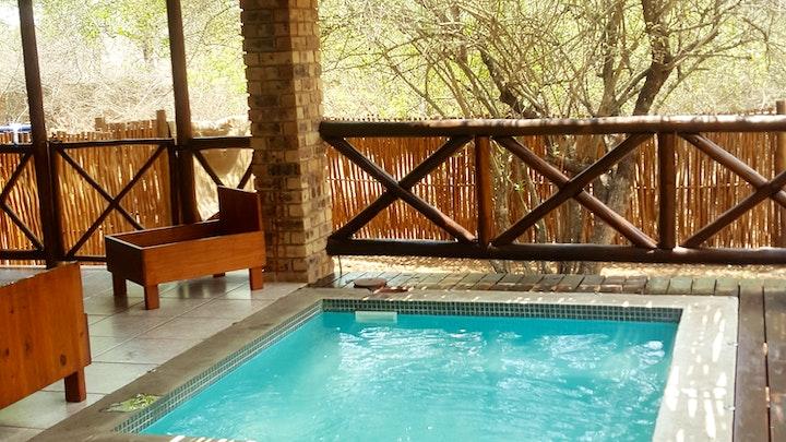 Marloth Park Accommodation at Kudu's Rus | TravelGround