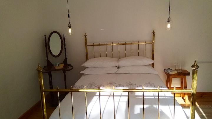 Franschhoek Accommodation at Olyfie Cottage | TravelGround