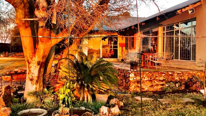 Oude Dorp Accommodation at Gaste Plaashuis | TravelGround