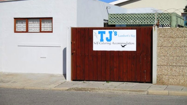 by TJ's Self-catering Accommodation | LekkeSlaap