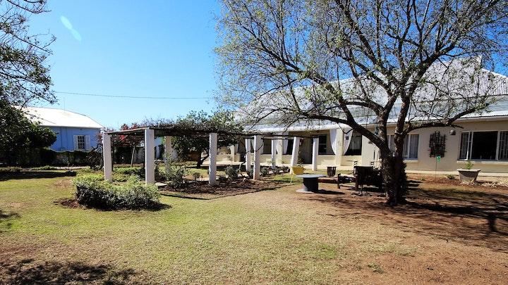 Oudtshoorn Accommodation at 86 on Jubilee   TravelGround