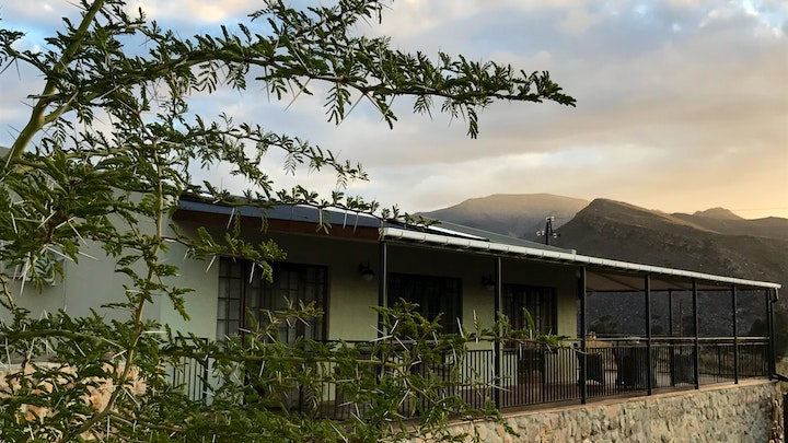 Breede River Valley Accommodation at Olive Hill Guest House   TravelGround