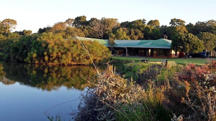 at Tenikwa Nature Lodge and Family Suites   TravelGround