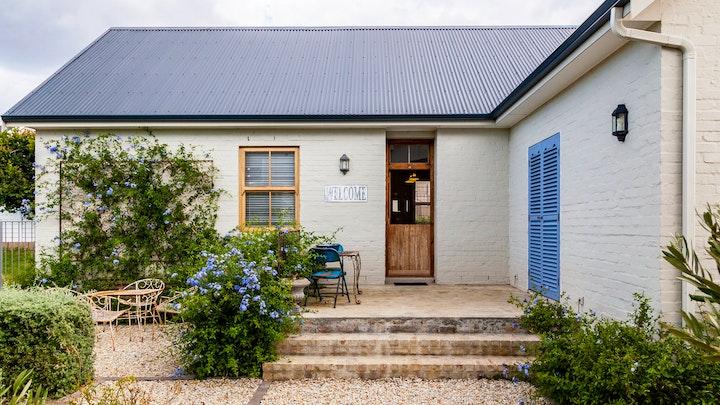 at Nerf - Af Cottage & Rooms | TravelGround