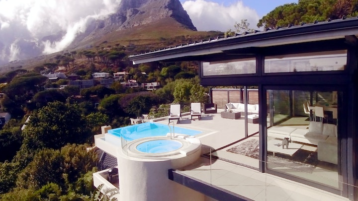 at 129 on Kloof Nek | TravelGround