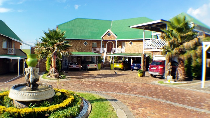 Noodrand Accommodation at Riverside Country Estate 16A   TravelGround