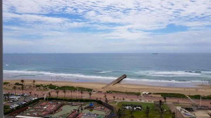 Durban CBD Accommodation at 1301 on Golden Sands | TravelGround