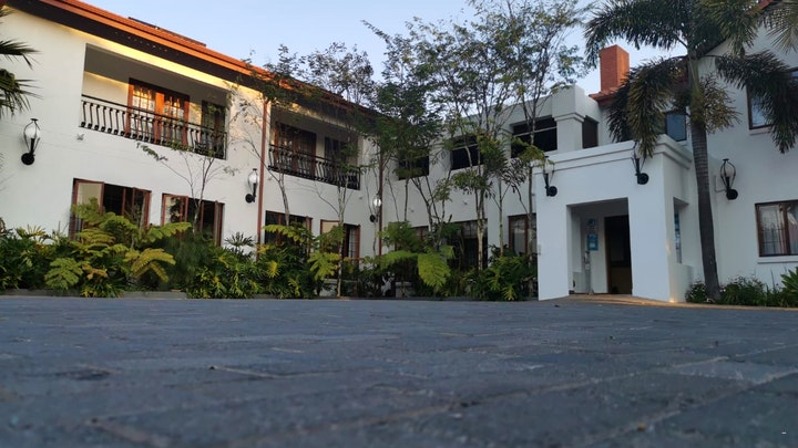 at Aanmani Rose Guest House | TravelGround