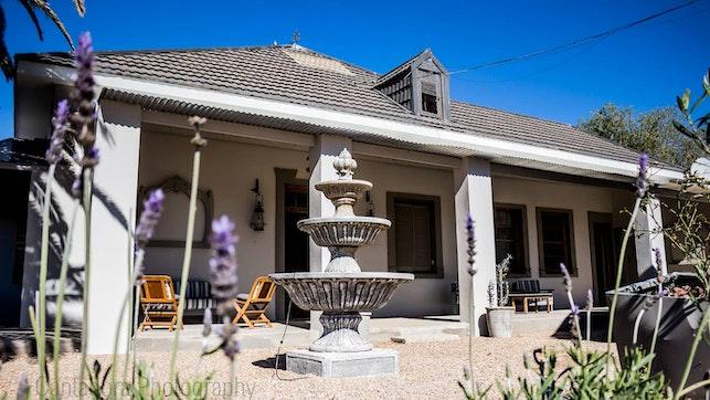 at Olivanti Country Manor | TravelGround