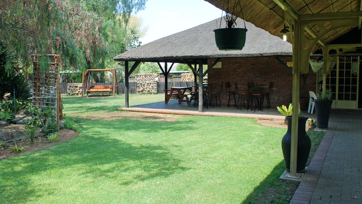 Northern Free State Accommodation at De Rust Private Nature Reserve   TravelGround