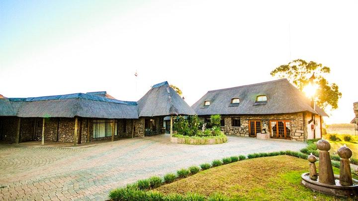 Tweeling Akkommodasie by Lions Rest Country Estate   LekkeSlaap