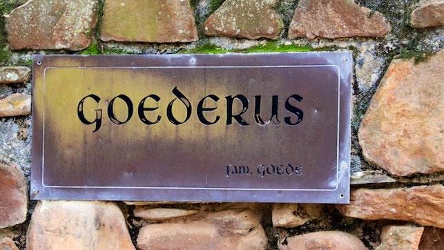 by Goederus Guest Farm | LekkeSlaap
