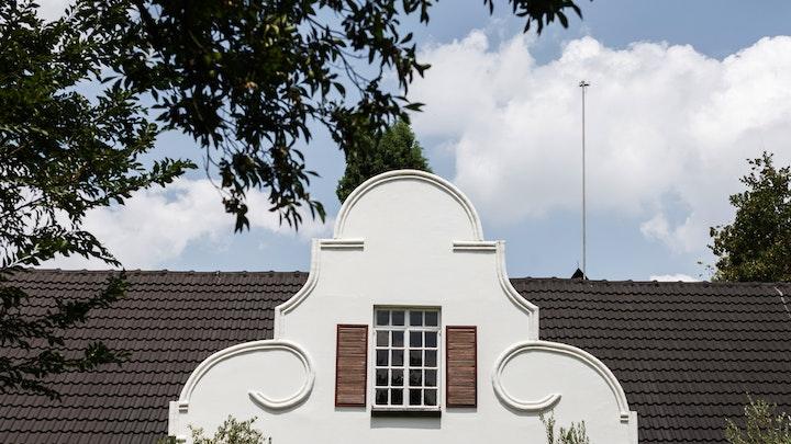 Van der Hoff Park Accommodation at De Kleijne Kaap | TravelGround
