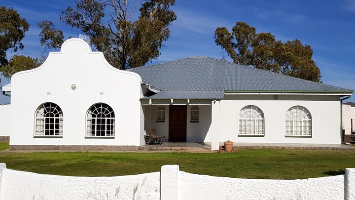 Middelburg Accommodation at Carlton Heights Guesthouse | TravelGround
