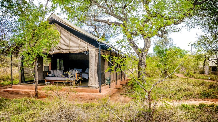 by Honeyguide Tented Safari Camp - Khoka Moya | LekkeSlaap