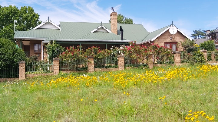 at Mount Rose Self-catering Guest House | TravelGround