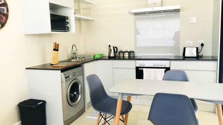 by Green Point Central 1 Bedroom Apartment | LekkeSlaap