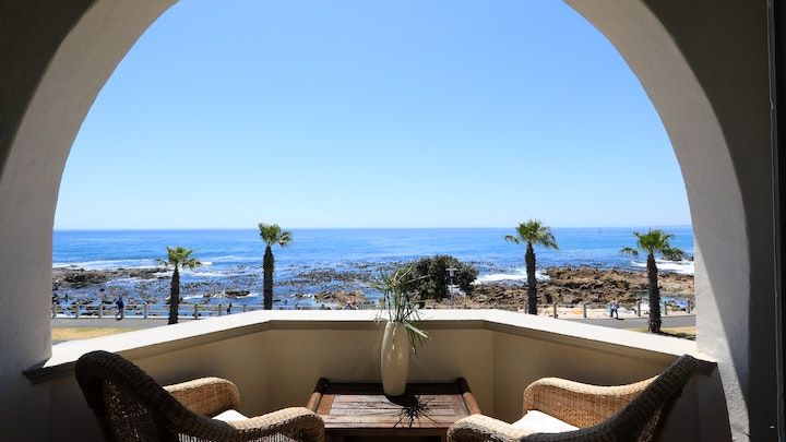 Sea Point Accommodation at Ashby Holiday Accommodation Ocean Bliss 10 | TravelGround
