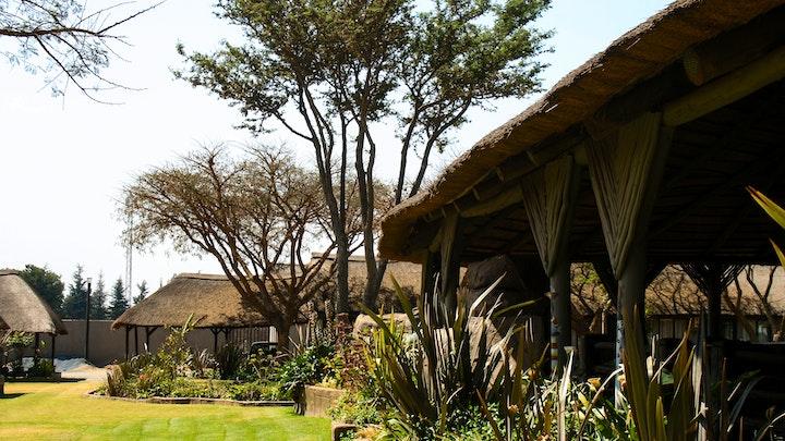 at Marechelle Country Estate | TravelGround