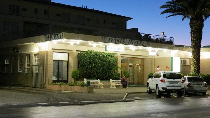 by Hotel Oasis | LekkeSlaap