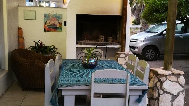 Blouwater Bay Accommodation at House @ the Beach | TravelGround