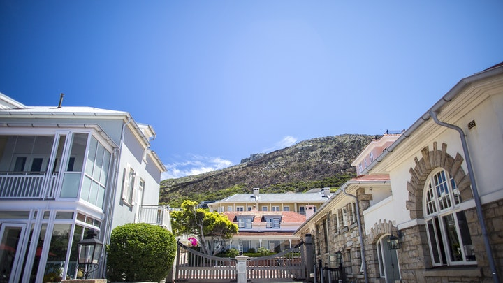 Kalk Bay Accommodation at 1 New Kings at the Majestic Village | TravelGround