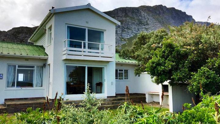 Betty's Bay Accommodation at Gull Cottage | TravelGround
