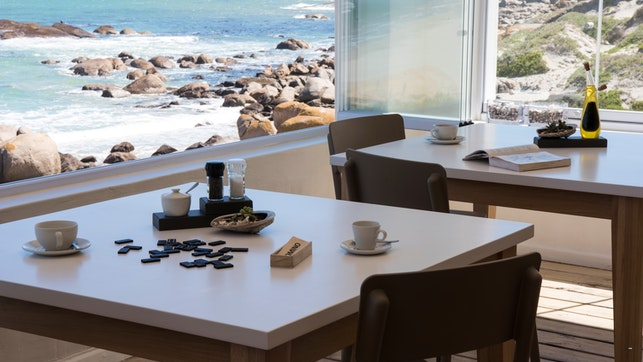 at Paternoster Dunes Boutique Guest House | TravelGround