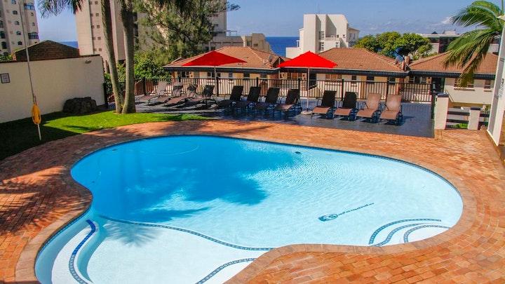 Umhlanga Accommodation at Casa Azure | TravelGround