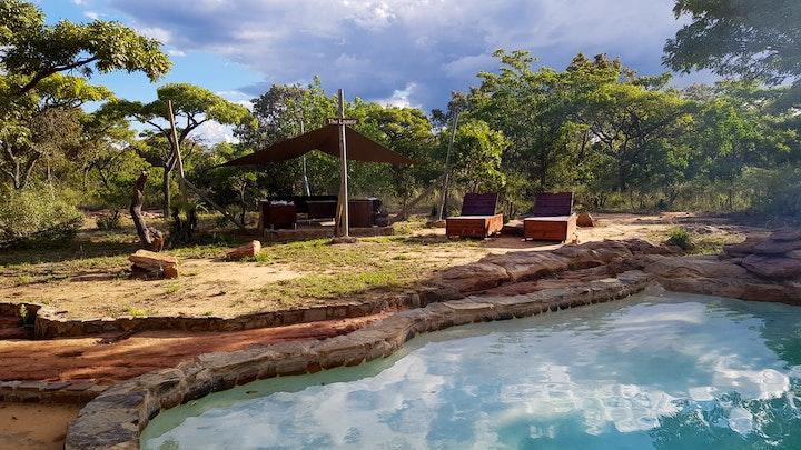 at Ama Amanzi Bush Lodge | TravelGround