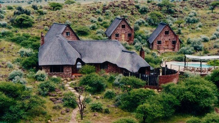 by Tarentaalrand Safari Lodge | LekkeSlaap