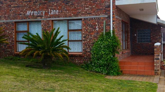 at Memory Lane | TravelGround